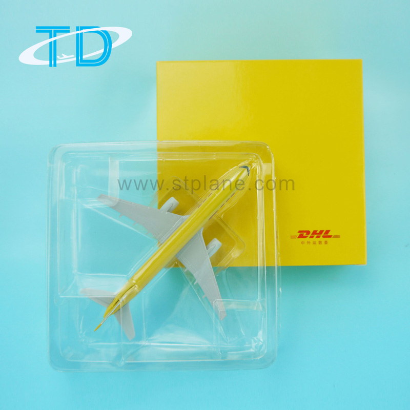 Color box with pvc inner